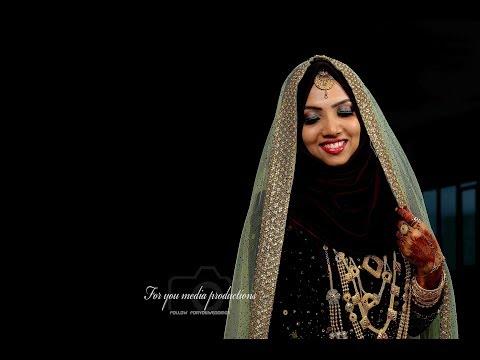 Kerala Muslim Wedding Teaser I Shifna & Ajmal  I  foryoumediaproduction