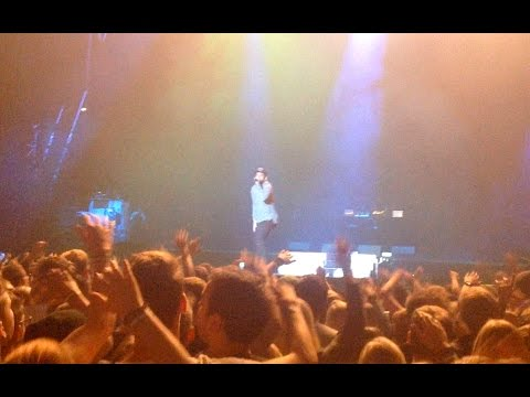 Fort Minor live at Rock im Sektor 09/05/15 [LPCoalition]