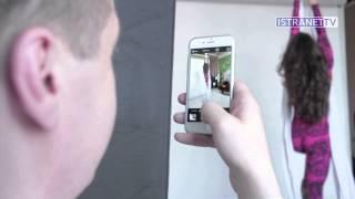 Первая фотостудия-трасформер открылась в Истре(, 2015-09-09T07:22:50.000Z)