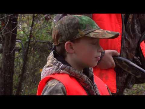 Sunday Hunting In Mason County, West Virginia