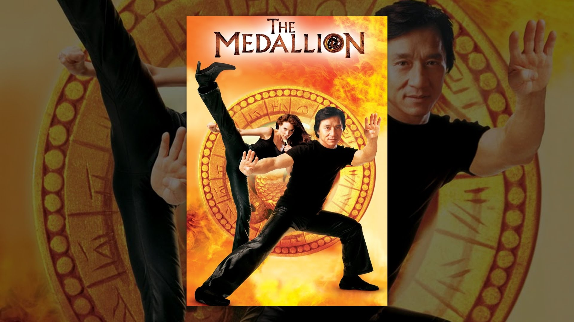 the medallion youtube