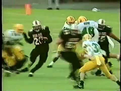 Jason Barry #26 - Oregon State University - 1994