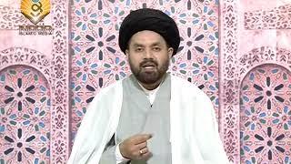 Lecture 34 (Namaz) Masjid Kay Ahkaam by Maulana Syed Shahryar Raza Abidi