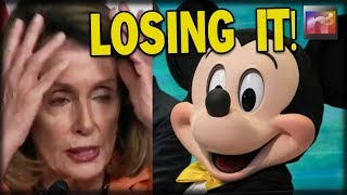 Libs LOSE it as DISNEY Makes MASSIVE Announcement, 125,000 Employees Affected, MILLIONS Spent