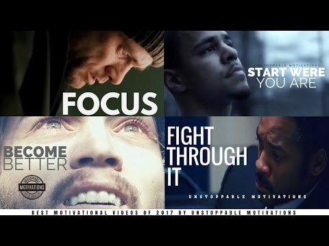 OUR BEST MOTIVATIONAL VIDEOS AND SPEECHES FOR SUCCESS IN LIFE OF 2017 – PART 1