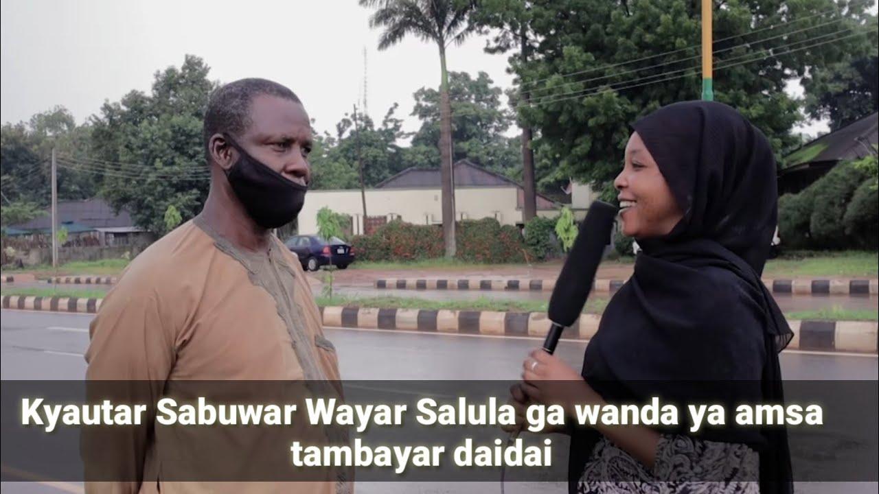 Download Wasa Kwakwalwa Episode Two   Wanne Abu ne Yana matashi dogo Amma in ya tsufa zai koma Gajere?