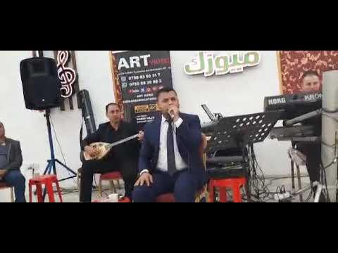 الفنان زيدان خلف شنكالي حفلة خانصوري جديد 2020