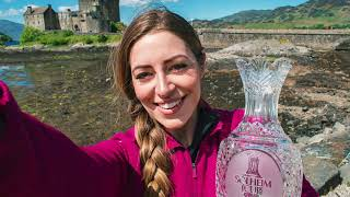 Touring Scotland with the Solheim Cup 2019 - The J...