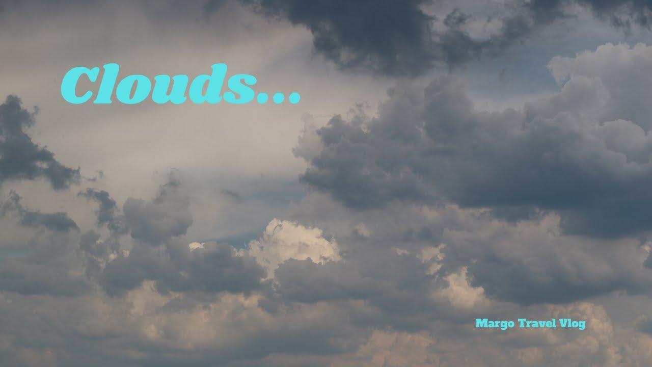 Clouds / Chmury / Wolken