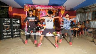 Saiyaan Ji▶Yo Yo Honey Singh, Neha Kakkar | New Dance Cover | ABC Media