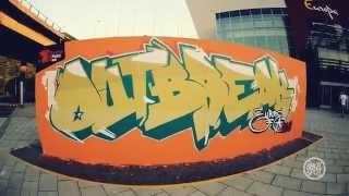 Outbreak Europe 2014 Promo Clip