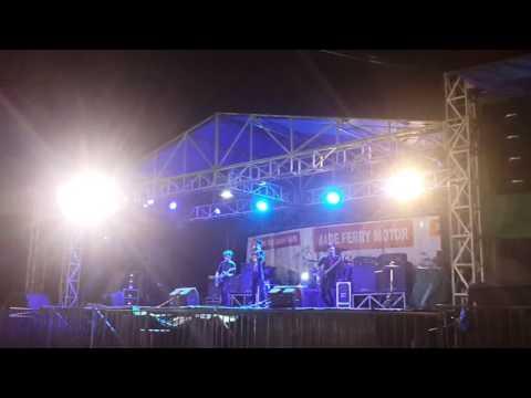 Metro Star Enrekang Live in Bali Expo Denpasar