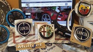 видео Запчасти для Alfa Romeo Mito (Альфа Ромео Мито)