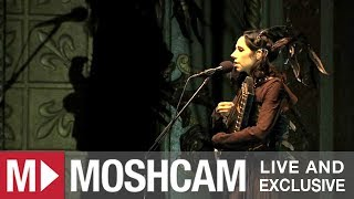 PJ Harvey - All And Everyone | Live at Sydney Festival | Moshcam
