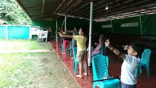 "Archery ""1801 Archery 27012019"""