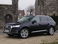 Audi Q7 3.0 V6 TDi 218 Ambition Luxe