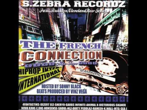 E.One,  Vinz Vega & Sonny Black - Mic Branché (Prod By Vinz Vega).wmv