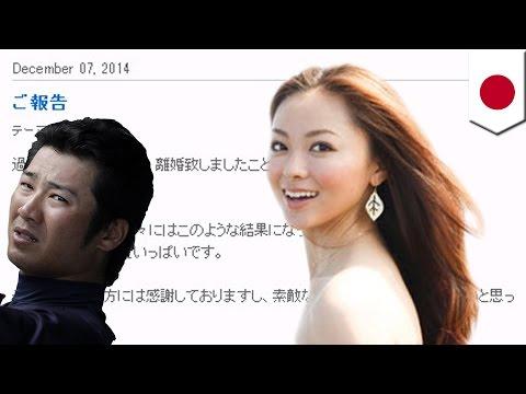 徳澤直子 阪神・西岡との離婚をブログで発表