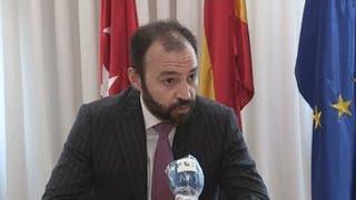 Consejero de Economía de Madrid reclama al Gobierno coordinación ante el Covid-19