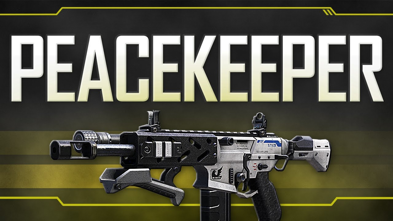 Peacekeeper black ops 2 weapon guide youtube.