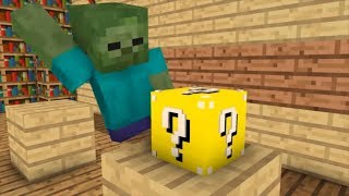 - Monster School ALL ANIMATIONS Minecraft Animation