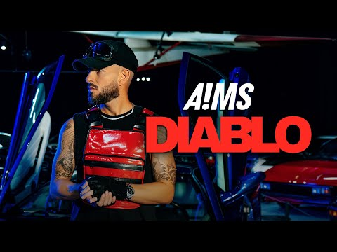 A.M. SNiPER - DIABLO - Official Music Video