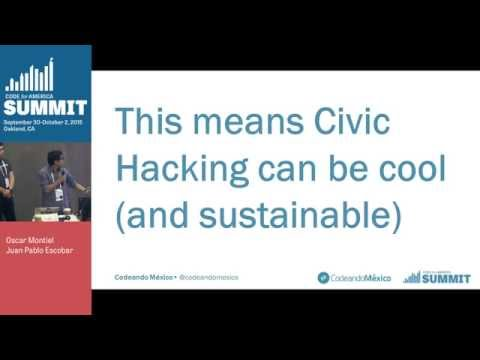 Retos Públicos: Attracting Companies to Civic Tech Through an Open Procurement Process
