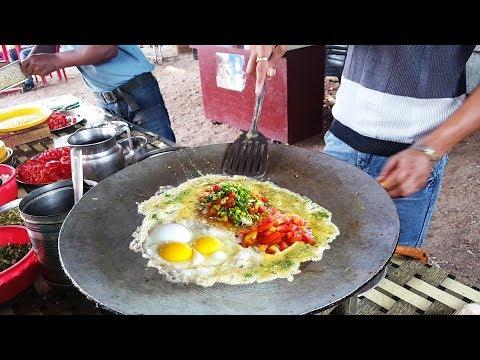 3 idiot Omelette Recipe