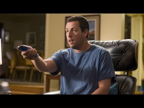 Click 2006 movie - Adam Sandler movies