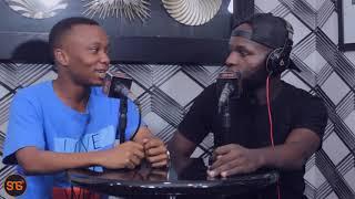 Msanii wa VANESSA MDEE (Brian Simba) Afunguka kuhusu maisha baada ya kumaliza chuo, EP yake mpya