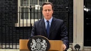 Cameron: Britain