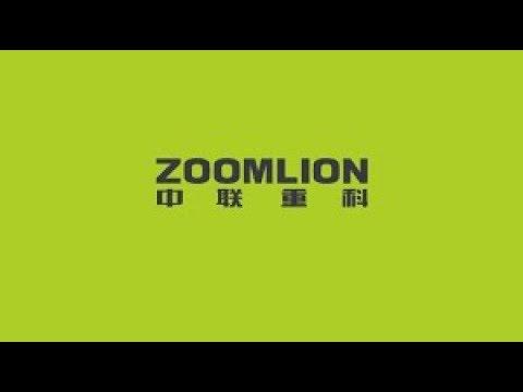 China MSCI Company:Zoomlion Heavy Industry Science & Technology Co., Ltd.