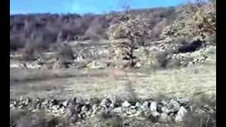 The Dalmatian Hinterland Croatia