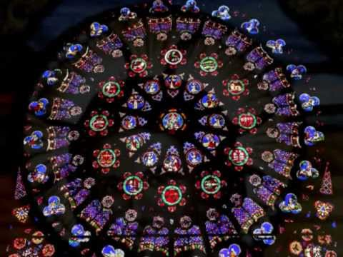 olivier messiaen louange a l immortalite de jesus