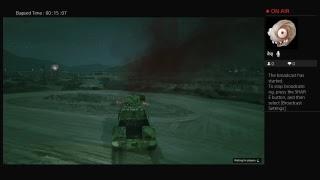 GTA 5 running cars thumbnail