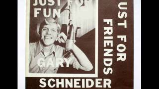 Gary Schneider   My Green Tambourine