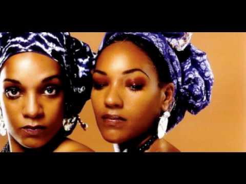 Les Nubians - El Son Reggae