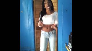 "Wale ""Bad"" cover by Neece (female version)"