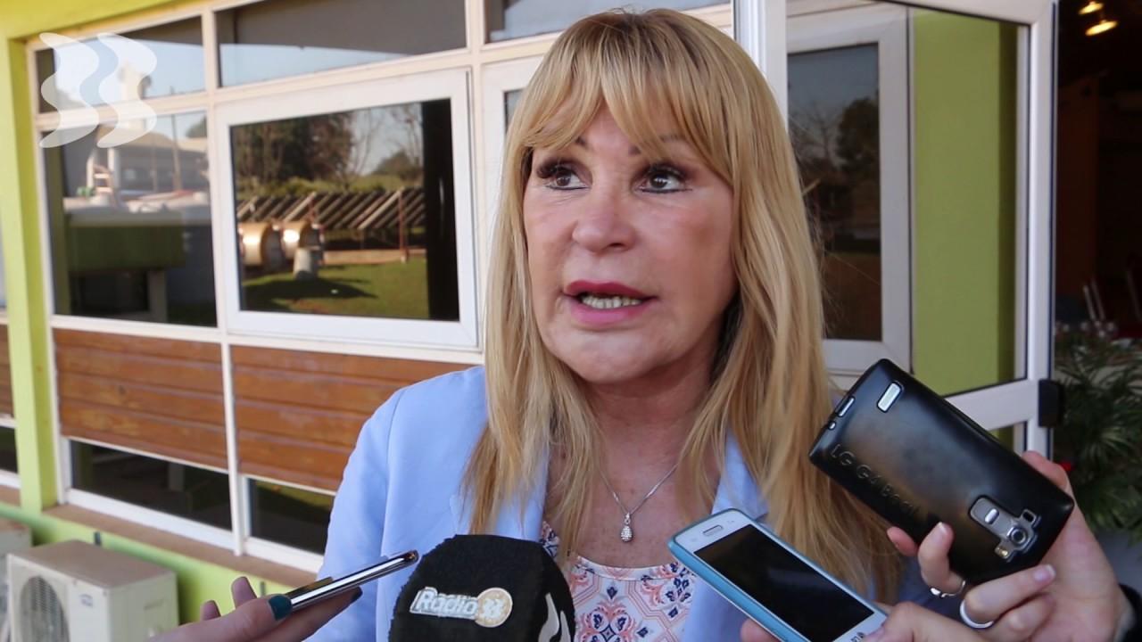 Aida ayala secretaria de asuntos municipales del for Secretaria del ministerio del interior