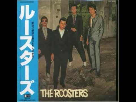 The Roosters (FULL ALBUM)