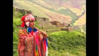 LOS INCAS - Urubamba (musica andina)