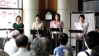 23 Aug.2009 奈良 Nanatu-no-ko・Usagi-no-Dance・Kisya-poppo MVI 2385.
