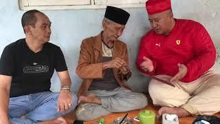 Download lagu Silaturahmi bareng bang Ucu tenabang, panglima perang Betawi.