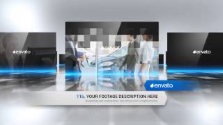 Complete Corporate Presentation Video | VideoHive Templates | After Effects Project Files