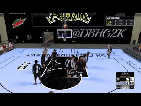 HG VS TOP NOTCH|#1 PROAM CREW VS #2|PART 1