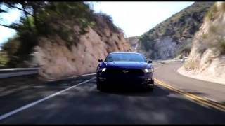 2016 Ford Mustang V6 fastback review