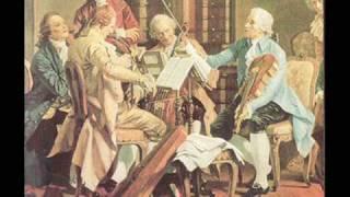 Haydn Emperor quartet - II. Poco adagio