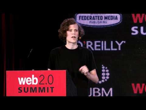 "Chris Poole, ""High Order Bit"" Talk - Web 2.0 Summit 2011"