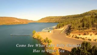 FOR SALE - 12653 That Way - Lake Billy Chinook - Central Oregon