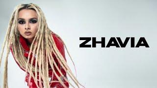 17- Zhavia [Lyrics]